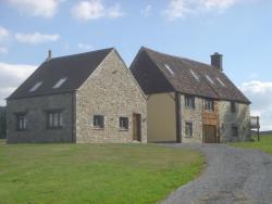 Normandy Grange, La Gouetière, Chérencé-le-Roussel, France, 50520, Chérencé-le-Roussel