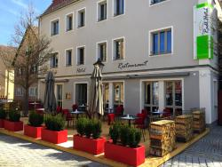 Hezelhof's Radl-Hotel, Marktstraße 11, 91717, Wassertrüdingen