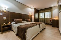 Hotel Princess, Avenida de la Habana, 45, 32003, Ourense