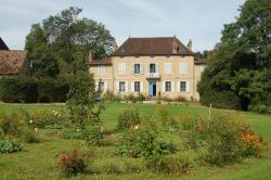 Château de Lusigny, Château de Lusigny 158 impasse de Lusigny, 71500, Sornay