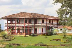 Finca Hotel el Descanso del Duque, Corregimiento La Estrella-La Palmilla s/n, Vereda el Jardin, 660008, La Palmilla