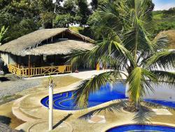 Guest House Rio Suites, Tonsupa via principal km20 Ruta de los Spondylus, 080654, Tonsupa