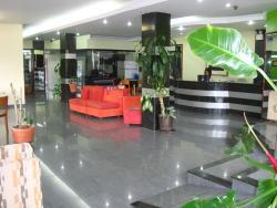 Mon Cricket Hotel C.A, Calle 12 No. 12-84 Esquina Carrera 13 Sector San Carlos, 5001, San Cristóbal