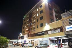 Residencias San Antonio, Avenida las Américas, Residencias San Antonio. Villa Bolivia, 8050, Ciudad Guayana