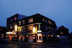 Hotel Prinz Heinrich, Wolthuserstr. 19 - 21, 26725, Emden