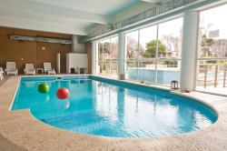 Álamos del Mar Apart Hotel & Spa, Betbeder 249, 7176, バレリア・デル・マール