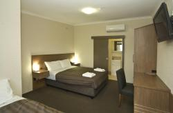 Seabrook Hotel, Bass Highway, 7322, Somerset