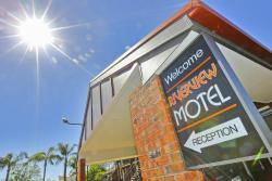 Mildura Riverview Motel, 72-74 Adelaide Street, 2738, Gol Gol