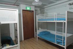 MKS Backpackers Hostel - Campbell Lane, 36 Campbell Lane, 209680, Singapur