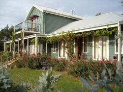 Old Chilli B&B, 25 Trimble Street, 3460, Daylesford