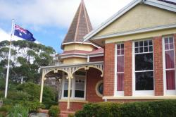 Alexandria Bed and Breakfast, 1 Table Cape Road, 7325, Wynyard