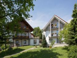Gästehaus Huber, Meersburger Straße 16, 88090, Immenstaad am Bodensee