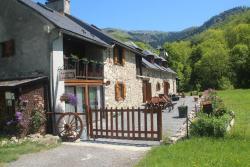 Chambres d'Hôtes La Boucle de L'Adour, Quartier La Séoube, 65710, Sainte-Marie-de-Campan