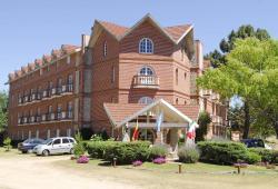 Hotel Gran Robette, Av. Robette 755, 7167, Ostende