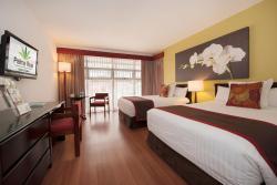 Hotel Palma Real Hotel and Casino, Sabana Norte, (200 Metros Norte del ICE), 01005, San José