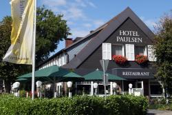Ringhotel Paulsen, Meyerstr. 22, 27404, Zeven