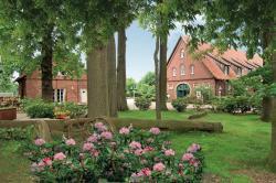 Hotel Eichenhof, Hansaring 70, 48268, Greven
