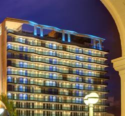 Cosmos Pacifico Hotel, Calle 3 # 1ª - 57, 764501, Buenaventura