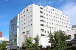 Court Hotel Asahikawa, 1-jo Dori 9-50-1, 070-0031 Asahikawa