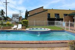 Sun Plaza Motel, 35 Nebo Road, 4740, Mackay
