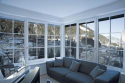 Appartements Sonnenwende by AlpenTravel, Kötschachtaler Straße 1, 5640, 巴德加斯坦