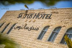 Saltus Hotel, Anis Muasher Street, 05315, Al Salt