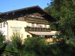 Reischacher Hof, Öttingerstr.17, Reischach, 84571, Reischach