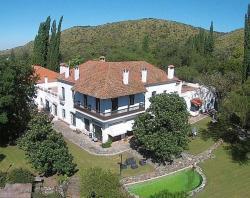 Hosteria El Potrerillo de Larreta, Camino a Los Paredones Km3, 5186, Alta Gracia