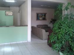 Hotel Guarany, Praça Marechal Mallet, 35, 12606-080, Lorena