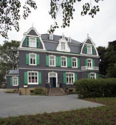 Villa Paulus, Schüttendelle 30, 42857, Remscheid