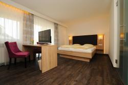 Hotel Ritter, Karlstraße 2, 88069, Tettnang