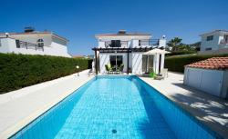 Sandy Coast Villas Anemone, Griva Digeni 266, 8830, Argaka