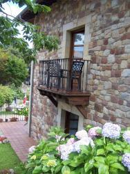Posada Fuentedevilla, De Villa, 23, 39594, Pechón