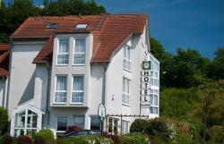 Hotel Garni Am Schäfersberg, Am Schäfersberg 2, 65527, Niedernhausen