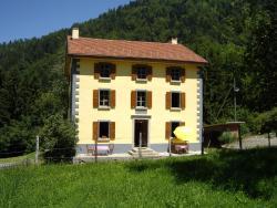 Heidi's Guesthouse, Route des Plans 63, 1880, Frenières