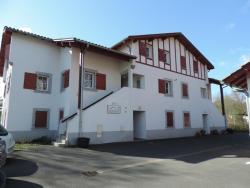 Katixa Apartment, Le Bourg, 64310, Saint-Pée-sur-Nivelle