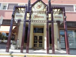 Hotel Galicia, 9 De Julio 214, 9100, Trelew