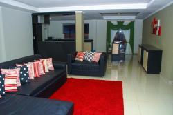 Hotel Puesta del Sol, 14 de Mayo N 44, 6000, Encarnación