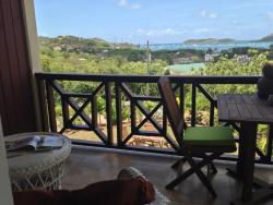 Villa Touloulou, Antigua and Barbuda, 0000, イングリッシュ・ハーバー