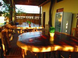 Sunset Bed and Breakfast, Via La Boca - San Jaciento, 131401, San Jacinto