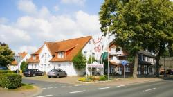 Land-gut-Hotel Rohdenburg, Trupermoorer Landstraße 28, 28865, Lilienthal