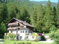 Apartment Stadler, Obertraun 76, 4831, Obertraun