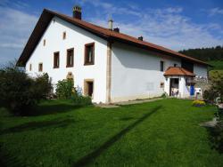 Gîte Rural 1666, Les Emibois 53, 2338, Saignelégier