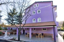Hotel Villa Sandi, Čavja 57, 51219, Čavle
