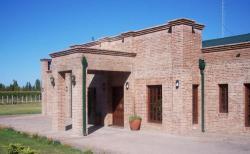 Finca La Carmelita, Carmona 2500, 5600, San Rafael
