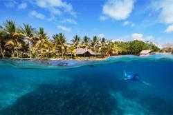 Aore Island Resort, Aore Road, Aore Island, 0000, Luganville