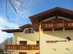 Bergviewhaus Apartments, Unterhauning 1, 6306, Söll