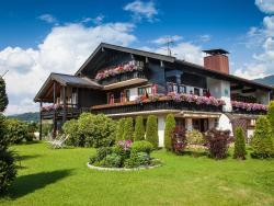 Allgäuer Landhaus, Berger Weg 18, 87538, Fischen
