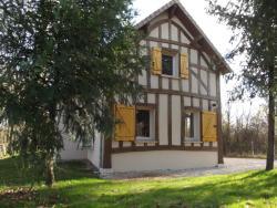 La Bédinière, la bédinière, 41220, Crouy-sur-Cosson