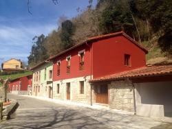 La Casuca del Esbardu Hotel, Carretera de Bustio a Villanueva s/n, 33590, Vilde